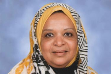 Dr. Samia Abbas