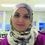 Shaima Basuni
